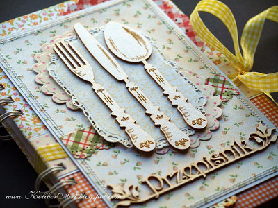 Chipboard - Cutlery - big