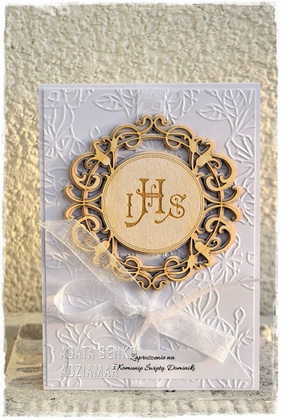 Chipboard - Frame IHS - 2 layers
