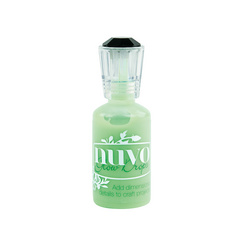 Nuvo Glow Drops - Apple Sour - Neon Zelena