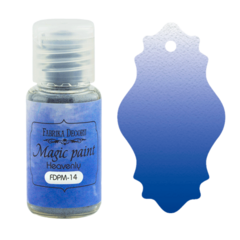 Suha barva - Magic Paint - Heavenly - 15 ml