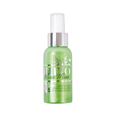 Nuvo Mica Mist - Fresh Pear