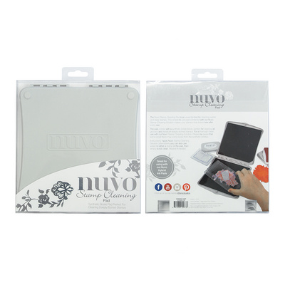 Nuvo - Tools - Stamp Cleaning Pad