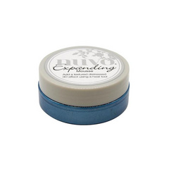 Nuvo Expanding Mousse - Boatyard Blue