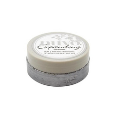 Nuvo Expanding Mousse - Grey Matter