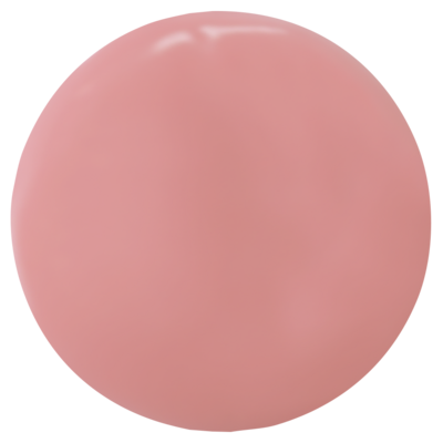 Nuvo Crystal Drops Gloss - Bubblegum Blush
