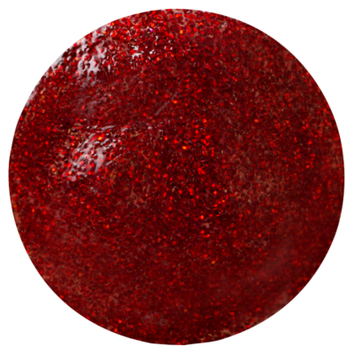 Nuvo Glitter Drops - Ruby Slippers