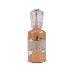 Nuvo Crystal Drops - Copper Penny - Metalic