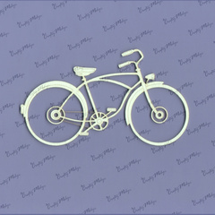 Chipboard - Bicycle