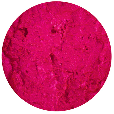 Nuvo Embellishment Mousse - Pink Flame - Roza