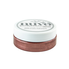 Nuvo Embellishment Mousse - Burnished Bronze - Bronasta