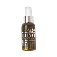 Nuvo Mica Mist Sprej - Antique Gold