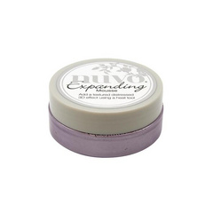 Nuvo Expanding Mousse - Misted Mauve