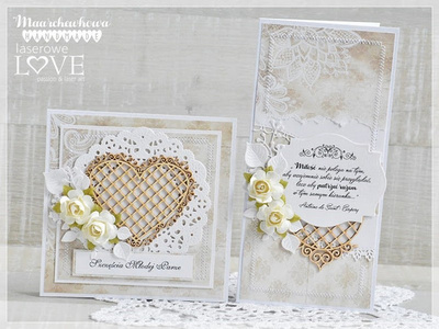 Scrapbooking Papir - Be with me 01 - 30,5 x 30,5 cm