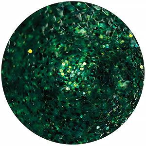 Nuvo Glitter Drops - Emerald City